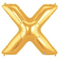 X MEGALOON LETTER