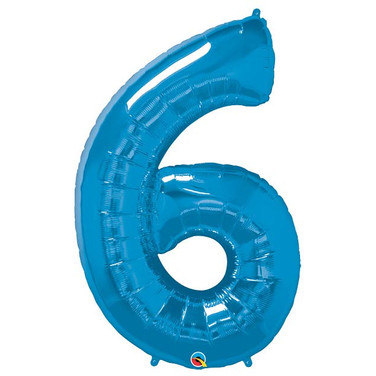 6 MEGALOON NUMBER