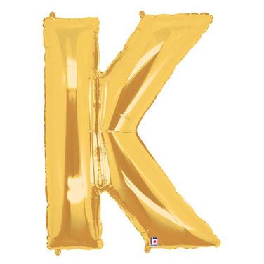 K MEGALOON LETTER
