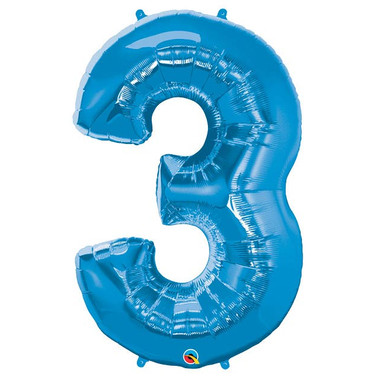3 MEGALOON NUMBER