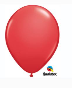 Standard Red Latex
