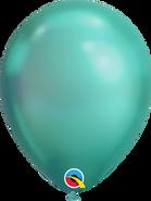 Chrome Emerald