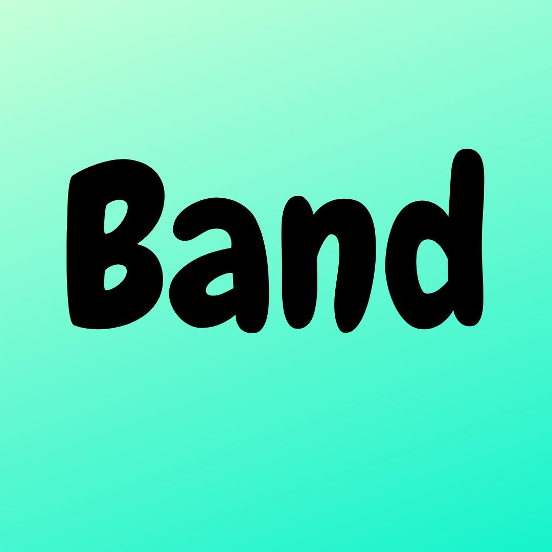 Band (Int. Level)