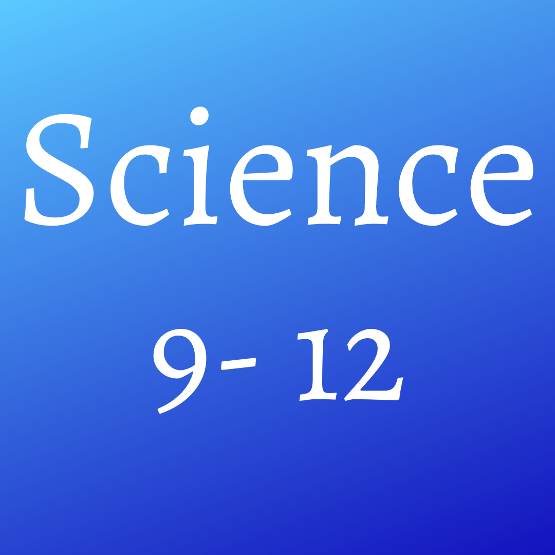 Science (9-12)