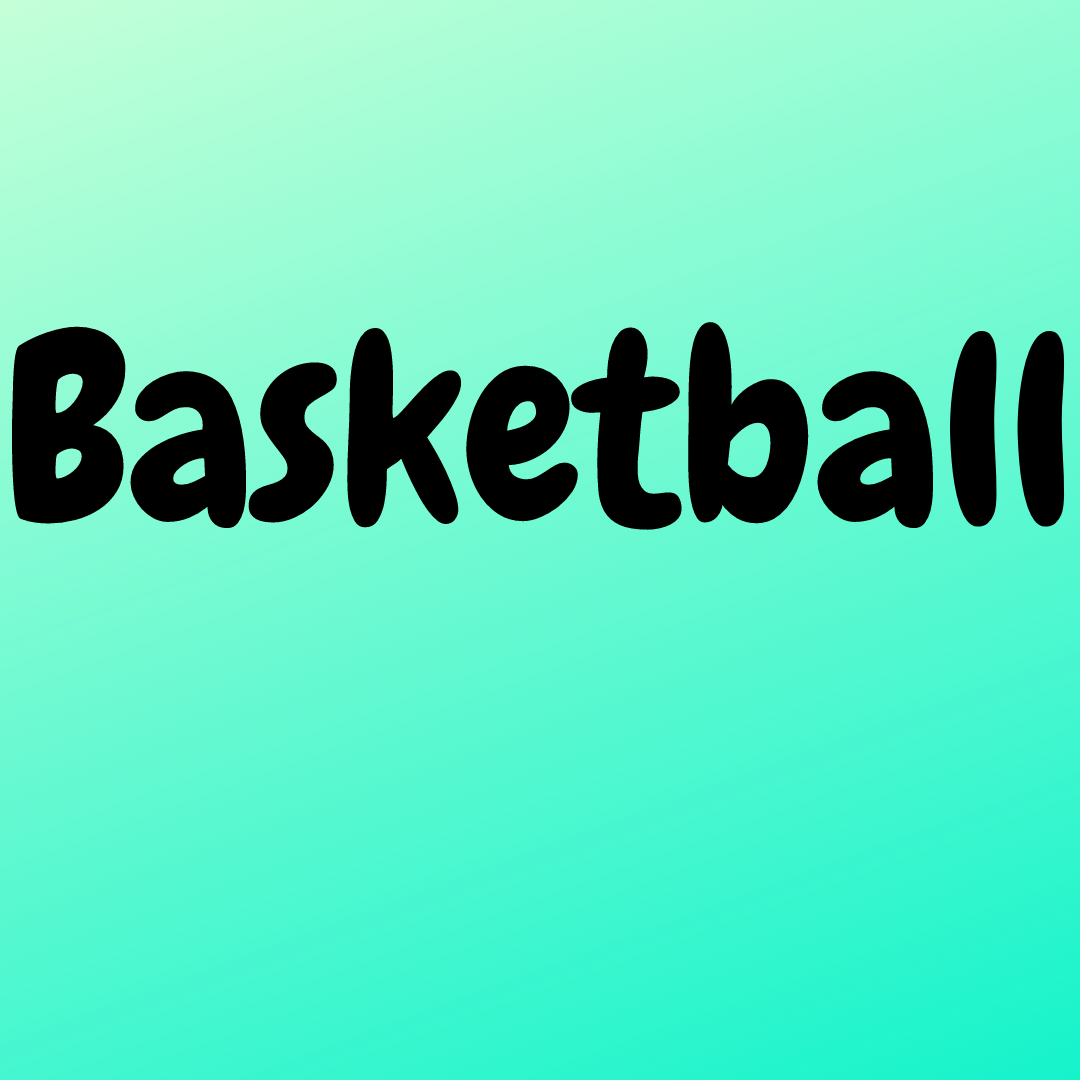 Basketball with Brandon (All Levels)