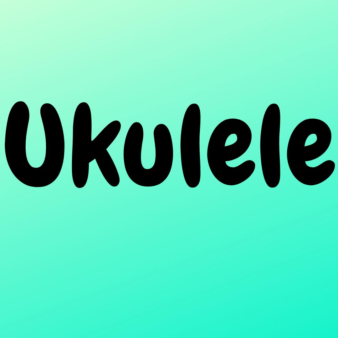 Ukulele (Adv. Level)