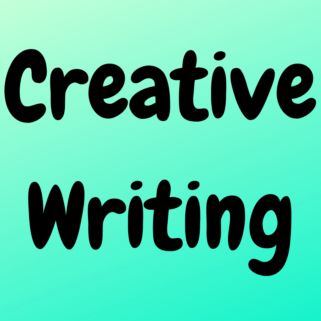 Creative Writing (Beg.- Int. Levels)