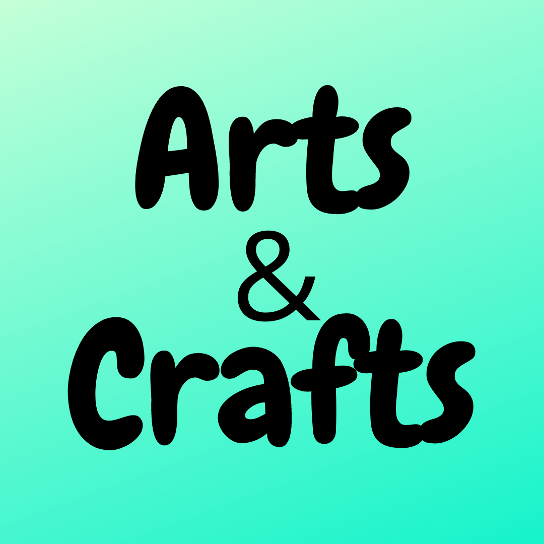 Arts and Crafts (Beg.- Int. level)