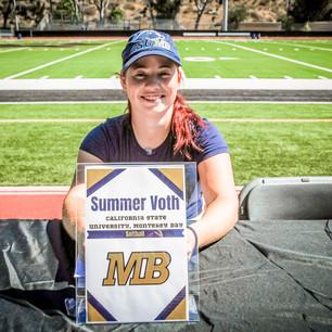 Summer Voth