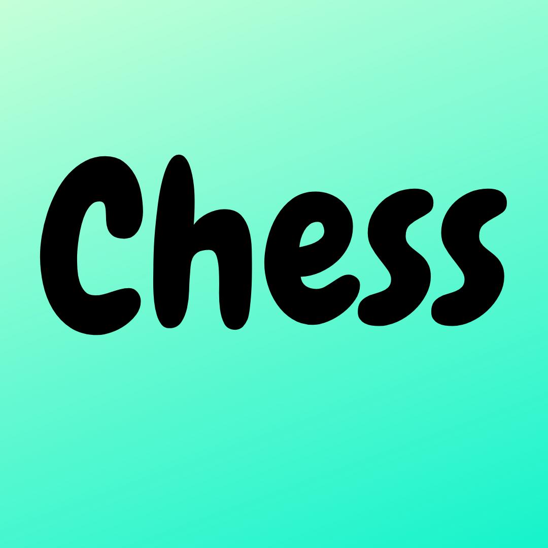 Chess (Int.- Adv. Levels)