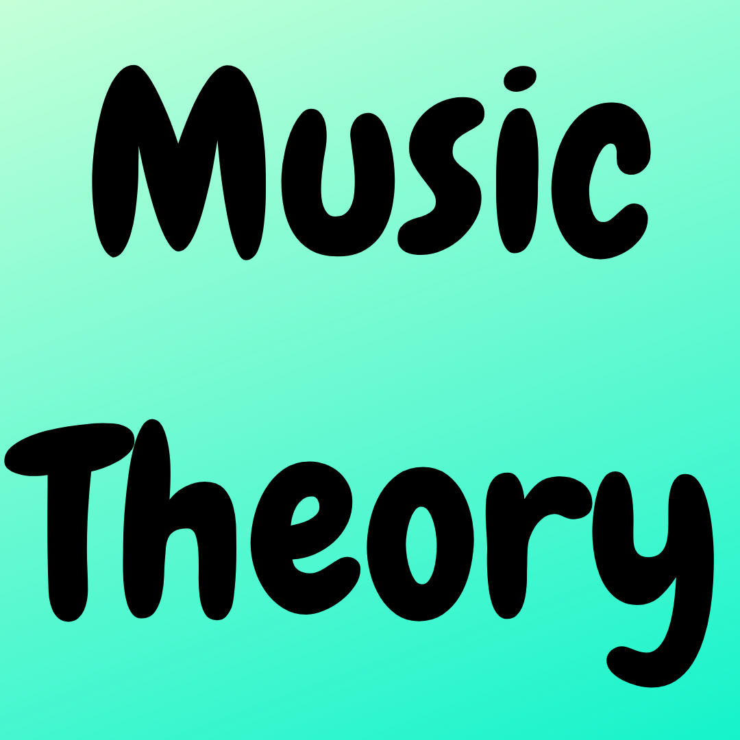 Music Theory (Int.- Adv. Levels)