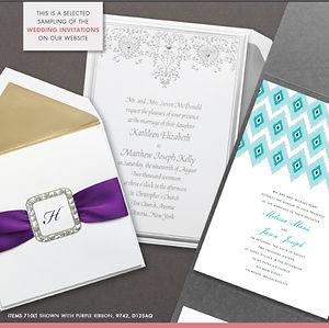 Printing | St. Pete | Invitations | Announcements | Wedding | Bridal Shower | Reception | Envelopes