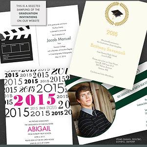 Printing | St. Pete | Graduation | Invitations | Announcements