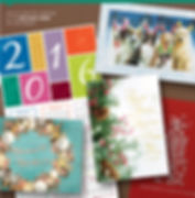 Printing | St. Pete | Greeting Cards | Holiday Cards | Recycled