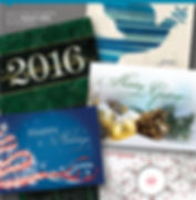 Printing | St. Pete | Greeting Cards | Holiday Cards