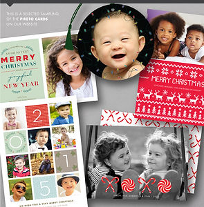 Printing | St. Pete | Greeting Cards | Holiday Cards | Photo Cards