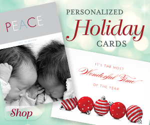 Printing | St. Pete | Greeting Cards | Holiday Cards | Personalized