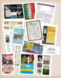 Printing St. Pete   Copying St. Pete   Graphic Design   Bindery   Color Copies   Black & White Copies   Full Color   Business Cards   Postcards   Flyers   Brochures   Rx Pads   Letterhead