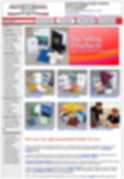 Custom Printed Folders & Marketing Solutions