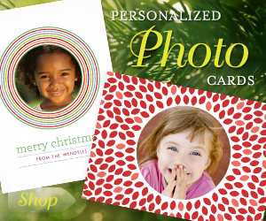 Printing | St. Pete | Greeting Cards | Holiday Cards | Personalized | Photo Cards