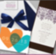 Printing | St. Pete | Invitations | Announcements | Wedding | Save the Date