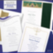 Printing | St. Pete | Bar Mitzvah | Bat Mitzvah | Invitations | Announcements