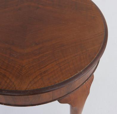 サイド丸テーブル(W53cm ×H47cm)