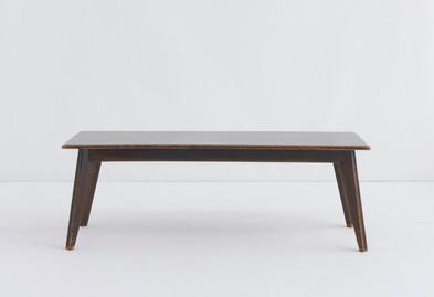 ローテーブル(W120cm ×H40cm ×D45cm)