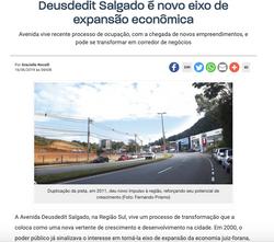 Deusdedith Salgado