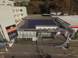 Enegia Solar Souza Gomes