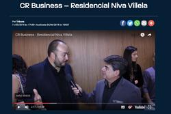 CR Business visita a Souza Gomes