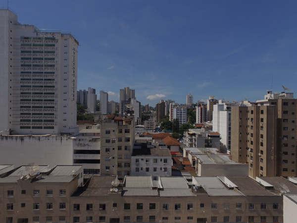 Vista torre Oeste a 30 metros