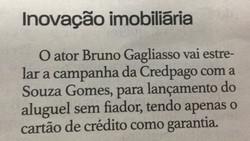 Campanha Souza Gomes