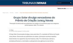 Prêmio Juracy Neves