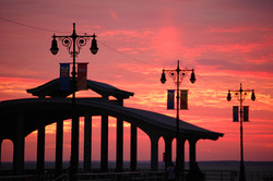 "Coney Island ""Pagoda"""