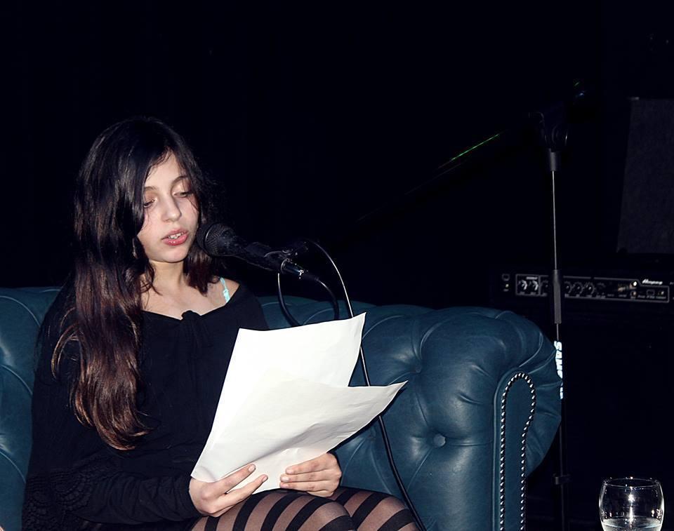 Violeta Pellegrini