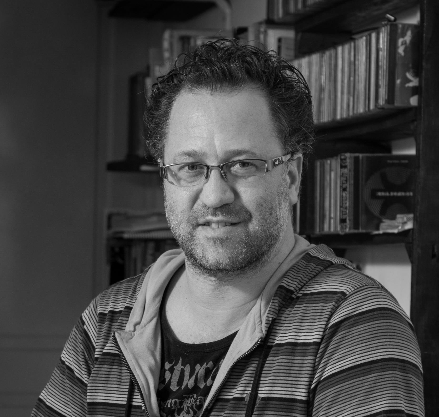 Ph: Alejandro Meter