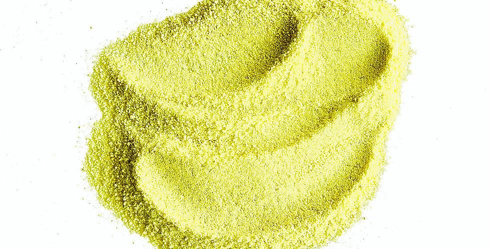 SHIMMER DA BAGNO - Spremuta di limone