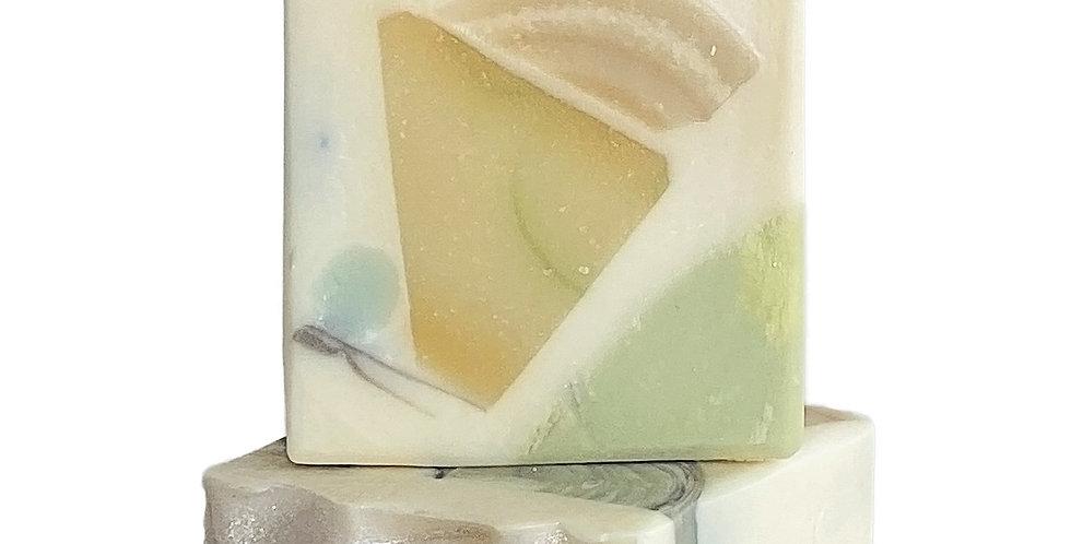 Balsamo Doccia - Latte e Miele