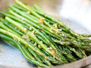 *** 3 Minute Amazing Asparagus ***