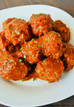 Actually Easy and Yummy (not dense!) Meatballs