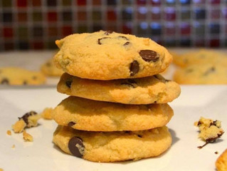 ****Chocolate Chip Cookies 🍪 ***
