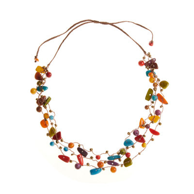 SERRV Confetti Necklace