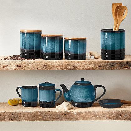 Lak Lake Ceramic Tea Infuser Teapot