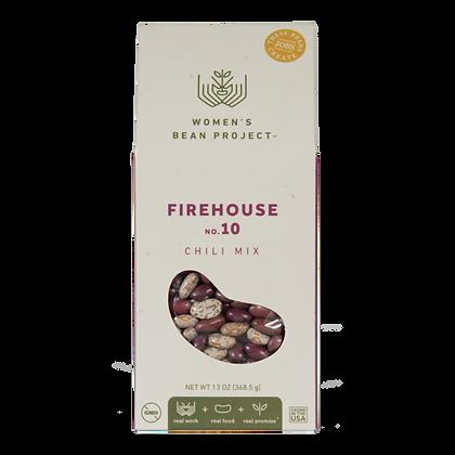 Firehouse #10 Chili