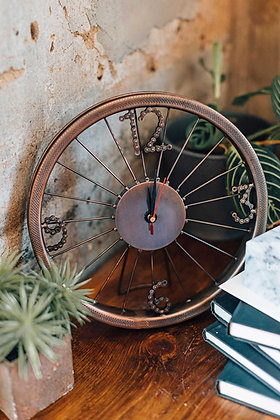 Wheel of Time Clock