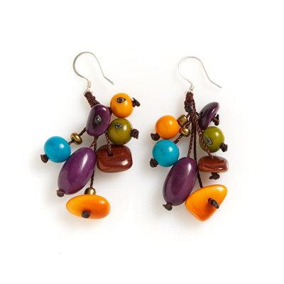 SERRV Confetti Earrings