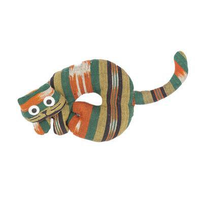 Heatable Spiced Cat Trivet