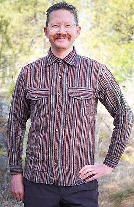 Western Collar Shirt