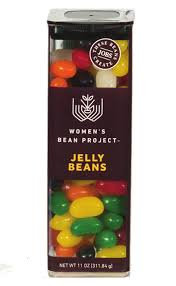 MIXED JELLY BEANS